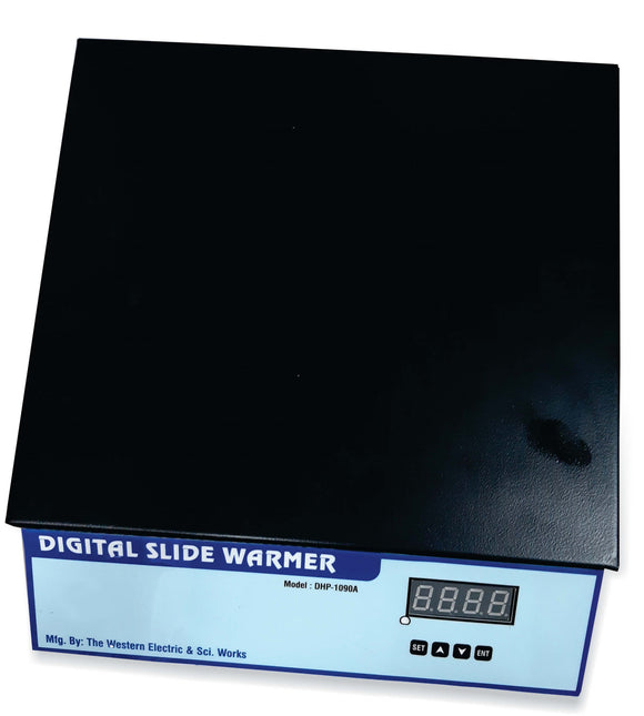 HOVERLABS Digital Slide Warmer