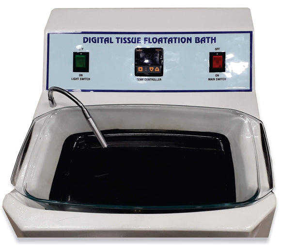 HOVERLABS Tissue Floatation Bath II