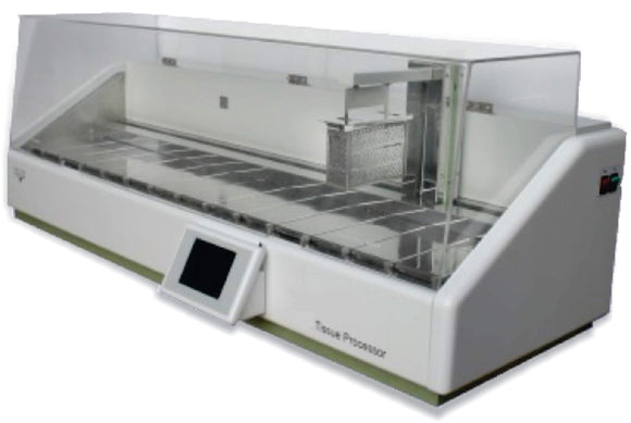 HOVERLABS Digital Linear Automatic Slide Staining Machine