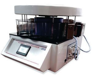 HOVERLABS Automatic Digital Vacuum Tissue Processor with Fume