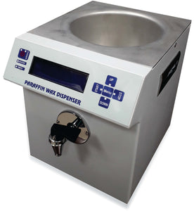 HOVERLABS Paraffin Wax Dispenser with Digital Control - 5 Litres