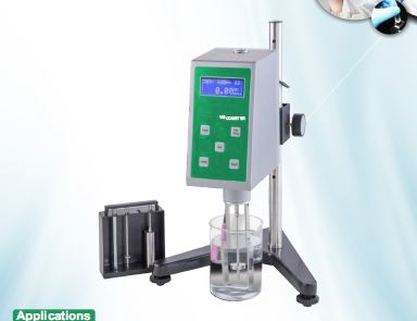 Digital Viscometer