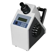 ABBE REFRACTOMETER-DIGITAL