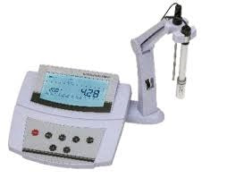 CONDUCTIVITY / TDS METER(3 POINTS )