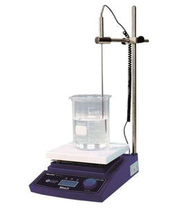 CERAMIC HOTPLATE MAGNETIC STIRRER