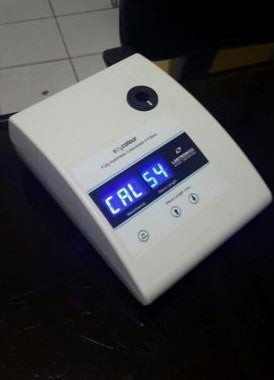 DIGITAL FULLY AUTOMATIC COLORIMETER