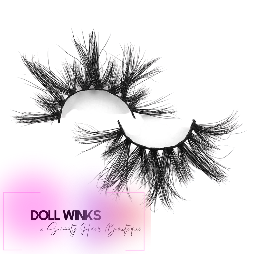 Doll Winks