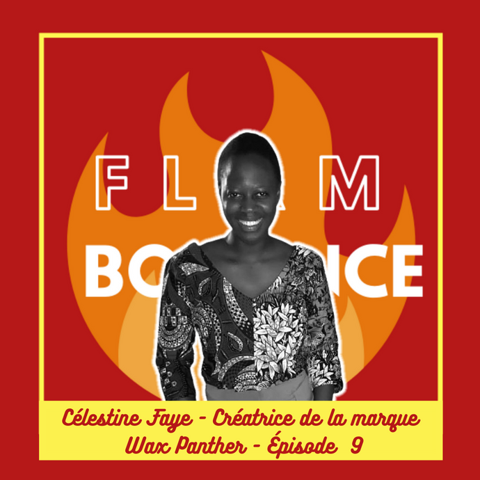 EVENEMENT PODCAST : FLAMBOYANCE PODCAST