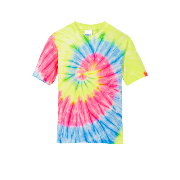 Port and Company Youth Tie Dye