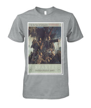 Load image into Gallery viewer, Army Infantry - Vintage Tee