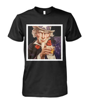 Load image into Gallery viewer, Here's To You - Uncle Sam Tee
