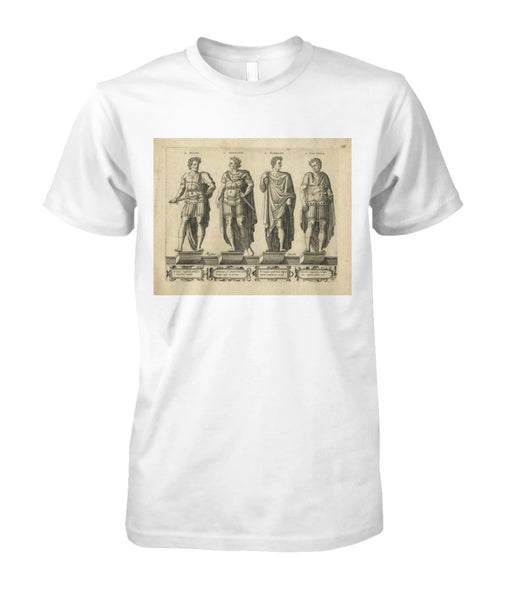 Emperors of Rome Tee