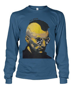 Taxi Driver Long Sleeve