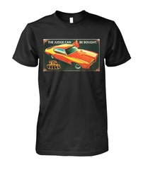 The Judge Can be Bought  - GTO Tee