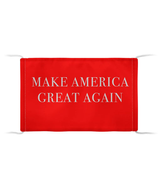 MAGA Make America Great Again Face Masks Cloth Face Mask