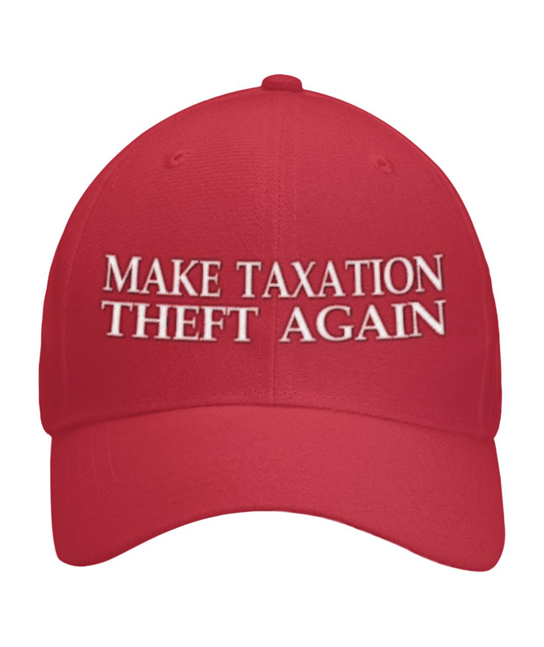 Make Taxation Theft Again Hat