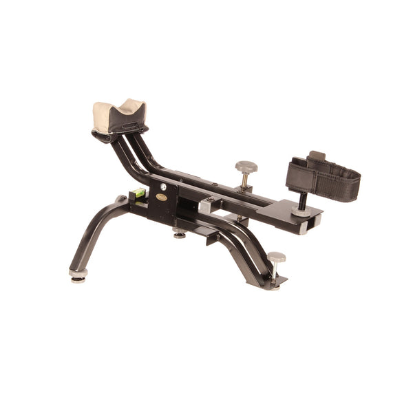 Hyskore Black Gun Shooting Rest