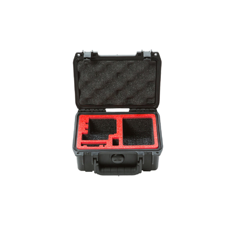SKB iSeries 0705-3 Single Go Pro Camera Case