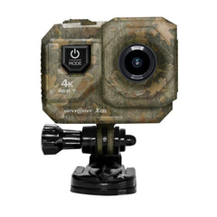Spypoint Xcel 4K Action Camera-12MP HD-4K-Camo