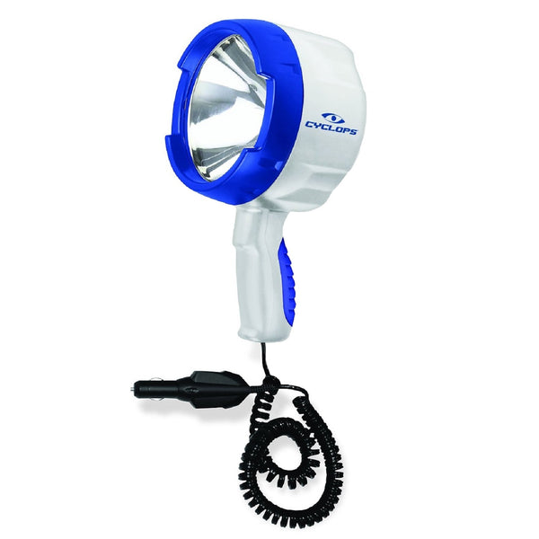 Cyclops 1400 Lumen 12V Direct Spotlight - Marine