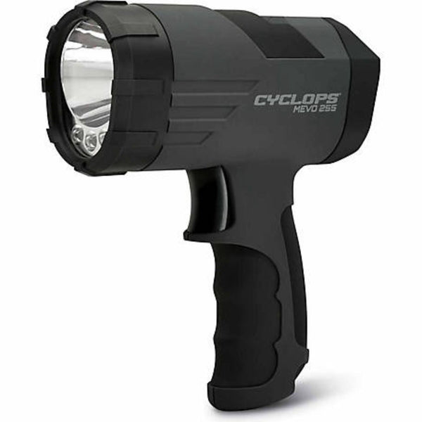 Cylcops MEVO 255 Lumen Spotlight with Battery