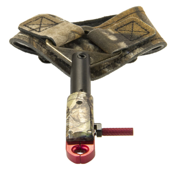 Scott Archery Caliper Release - Buckle Strap - Realtree