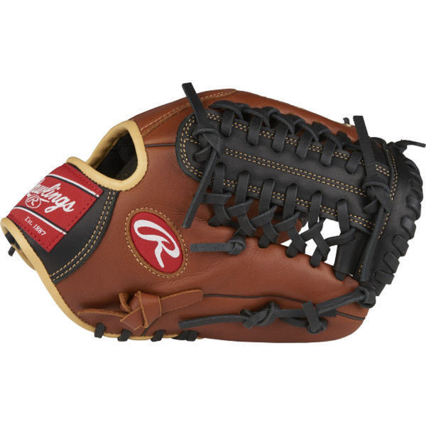 Rawlings Sandlot Series 11in 0.75in Inf Pitching Glove Right