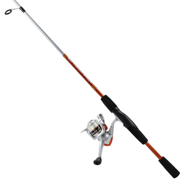 Okuma Steeler XP Combo 6 ft.6ft 2pcs Orange