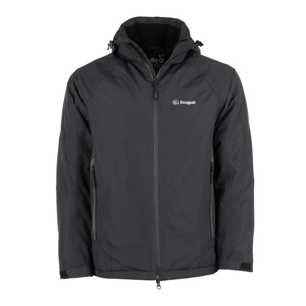 Snugpak Torrent Waterproof Jacket Black MD