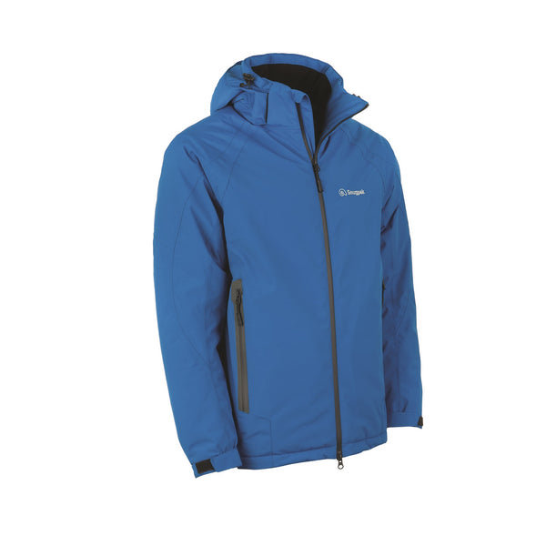 Snugpak Torrent Waterproof Jacket Electric Blue- L