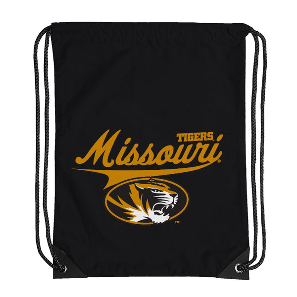 Missouri Tigers Spirit Backsack