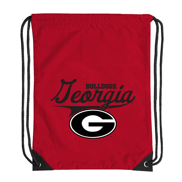 Georgia Bulldogs Spirit Backsack
