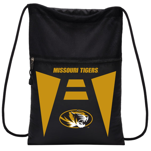 Missouri Tigers Team Tech Backsack