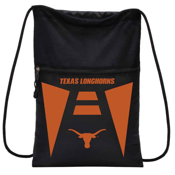Texas Longhorns Team Tech Backsack
