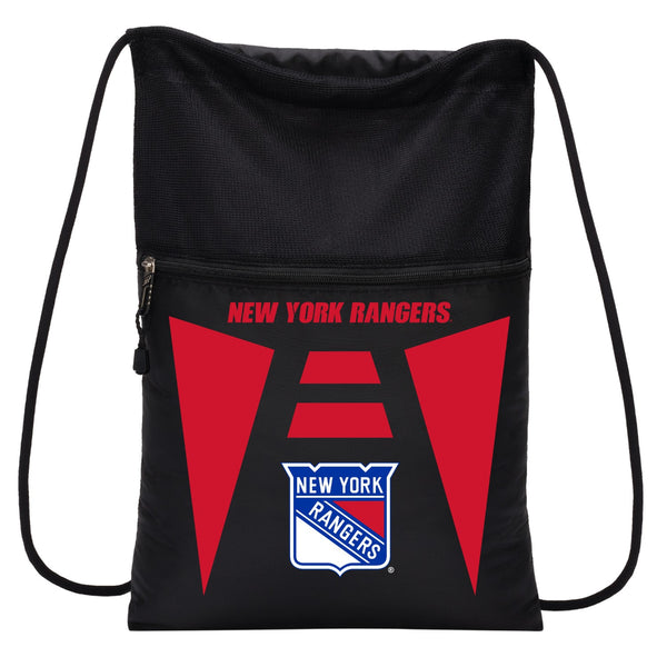 New York Rangers Team Tech Backsack