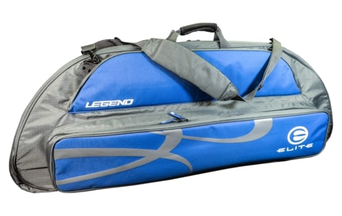 Elite Double Bow Case by Legend