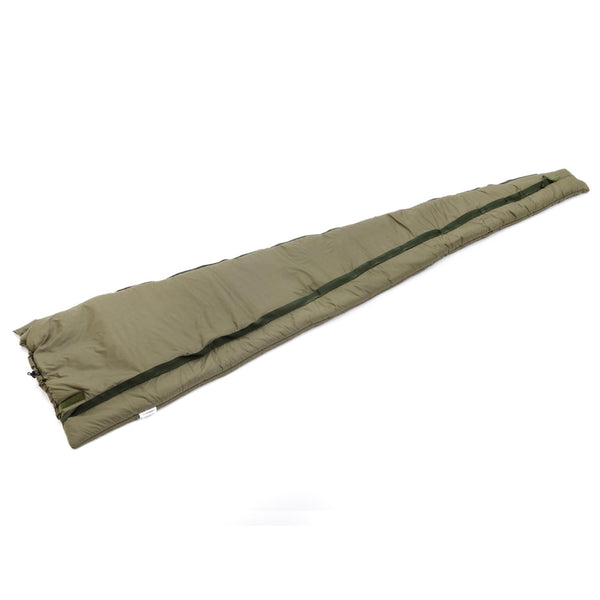 Snugpak Softie Sleeping Bag Expanda Panel Winter Wt Olive
