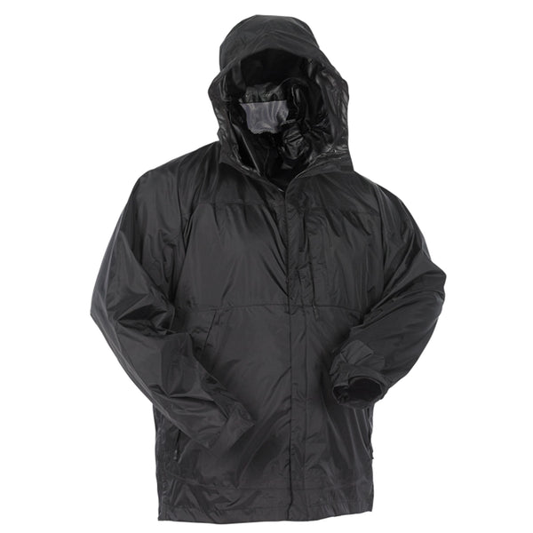 Snugpak Rj1 Rain Jacket Black Xl