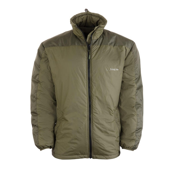 Snugpak Sleeka Elite Jacket Olive Medium