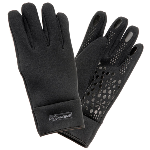 Snugpak Geogrip Glove Black Sm MD