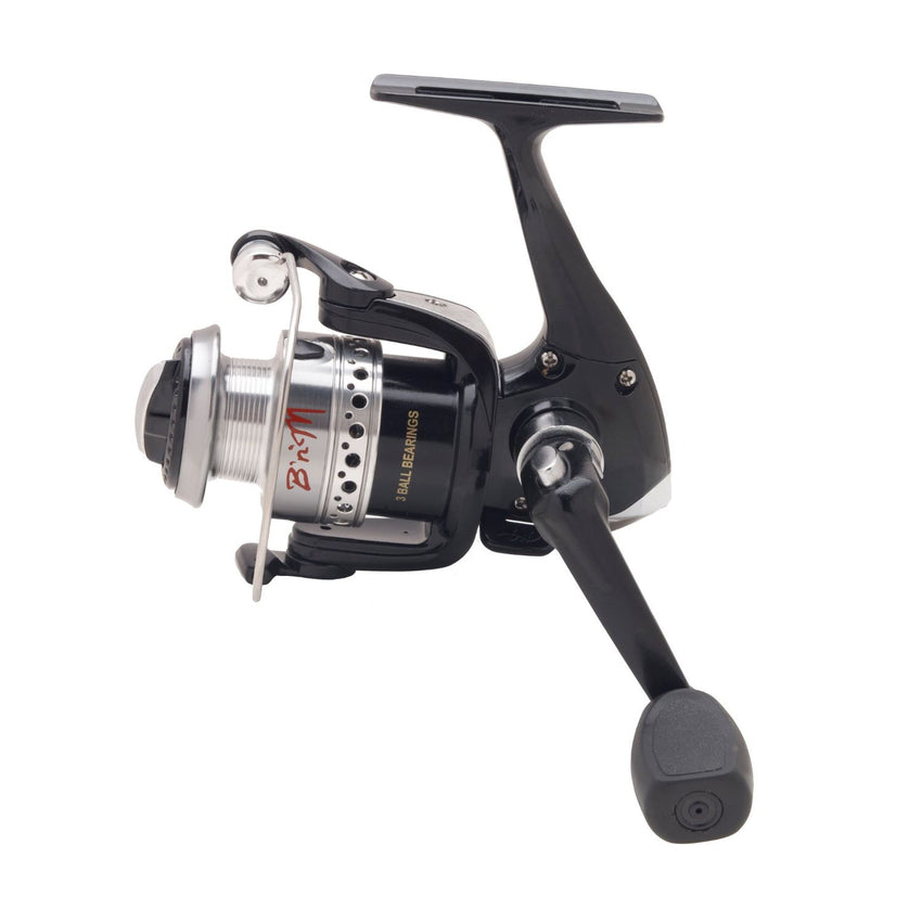 BnM Poles ProStaff Spinning Reel 5BB 5.1.1 gear ratio