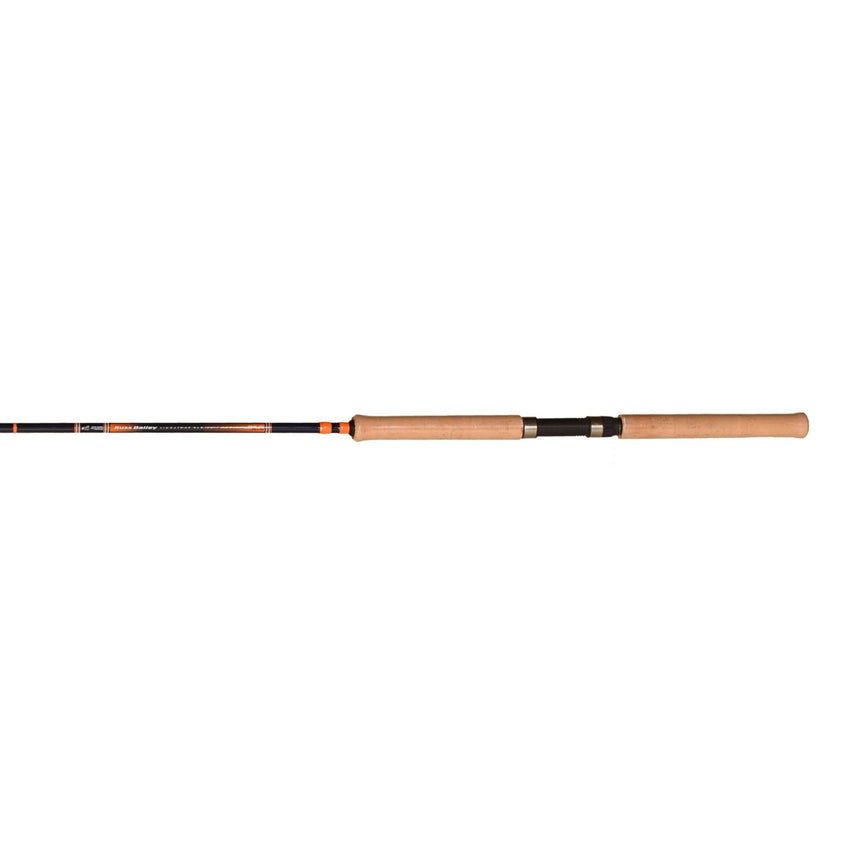 BnM Russ Bailey Crappie Wizard Rod 8ft 2pc.