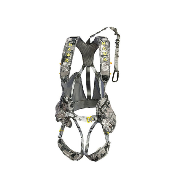 Hawk Elevate Pro Harness