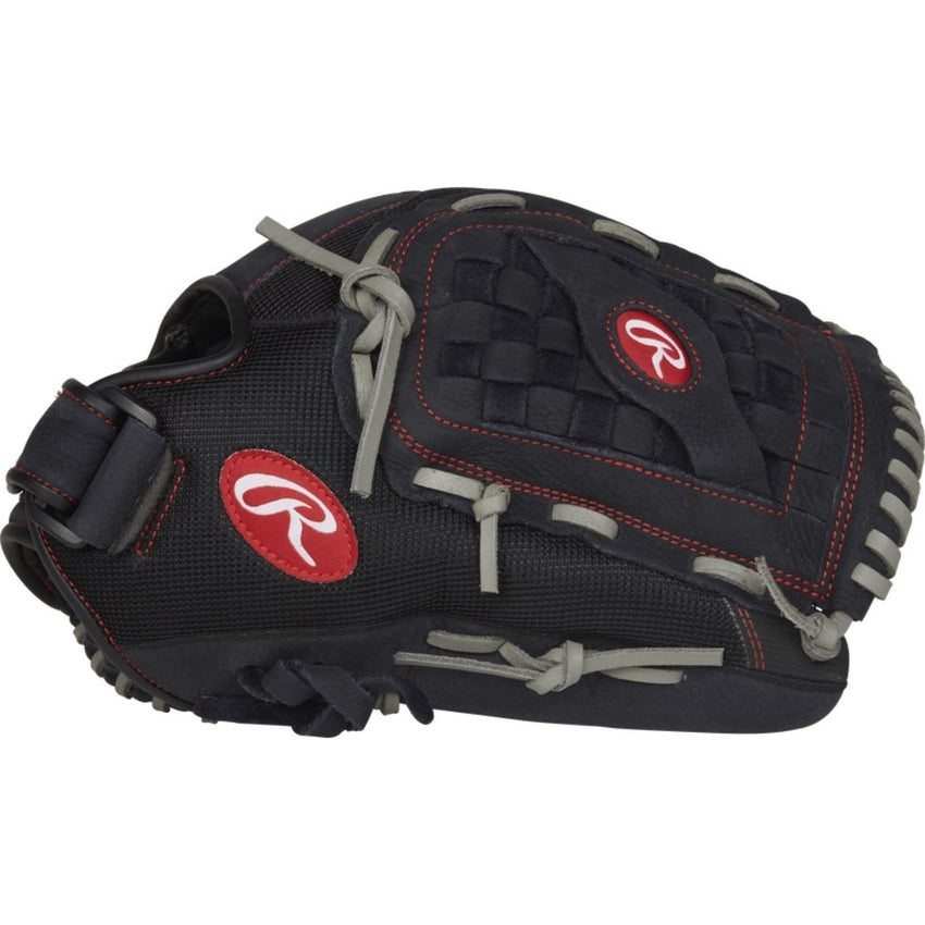 Rawlings Renegade Series 13 Inch Baseball Outfield Glove RH
