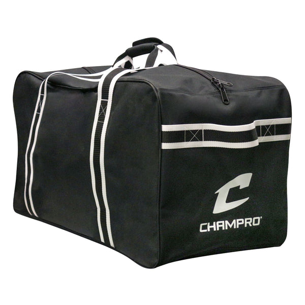 Champro Hockey Carry Bag Black Medium