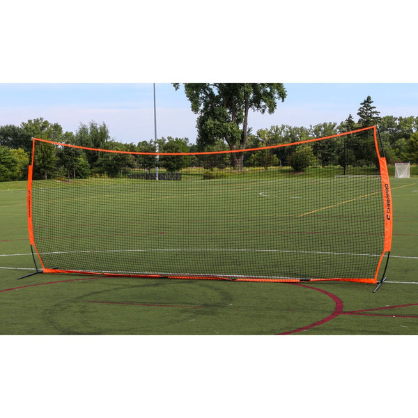 Champro Lacrosse Barrier 20 ft x 8 ft