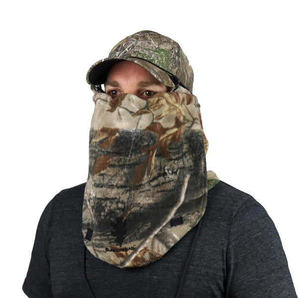 BunkerHead Realtree AP Fleece System