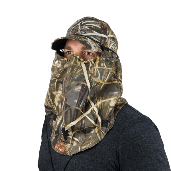 BunkerHead Realtree Max 4 Cotton System
