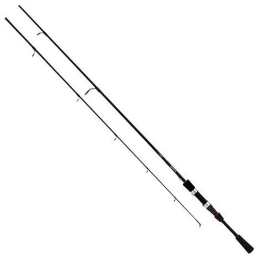 Daiwa Laguna Ultra Light Action 2 Pc Spinning Rod 5 ft 6 in