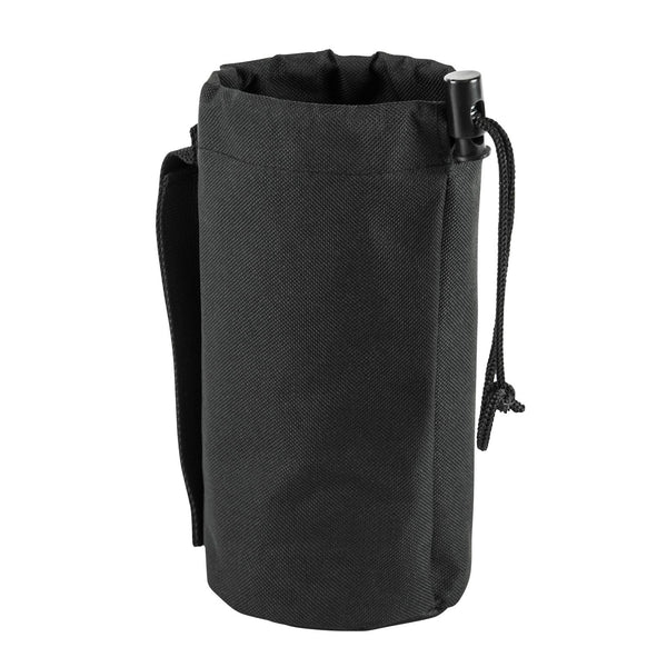 Vism MOLLE Water Bottle Pouch-Black